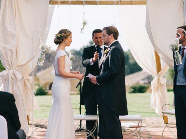 La boda de Matthew y Ana en Jerez De La Frontera, Cádiz 35