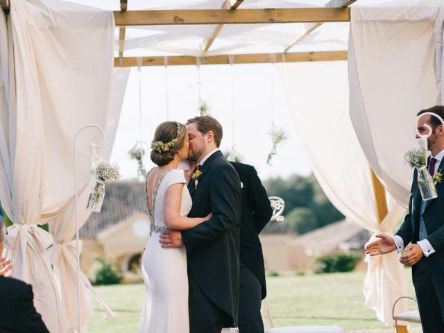 La boda de Matthew y Ana en Jerez De La Frontera, Cádiz 36