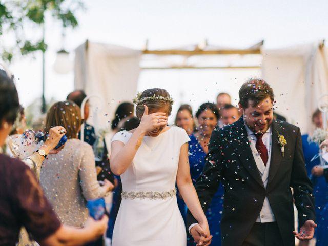 La boda de Matthew y Ana en Jerez De La Frontera, Cádiz 37
