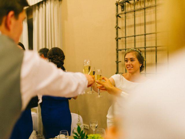 La boda de Matthew y Ana en Jerez De La Frontera, Cádiz 61