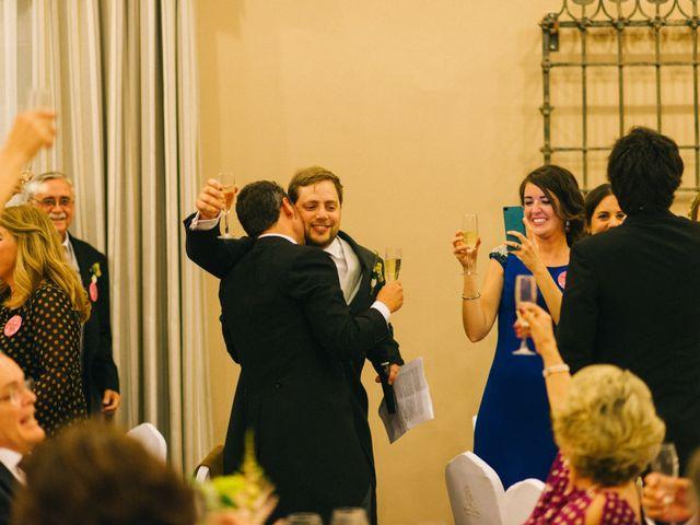 La boda de Matthew y Ana en Jerez De La Frontera, Cádiz 62