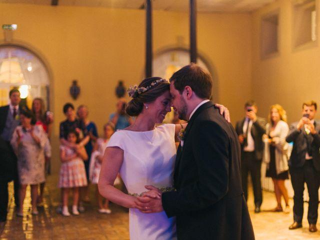 La boda de Matthew y Ana en Jerez De La Frontera, Cádiz 63