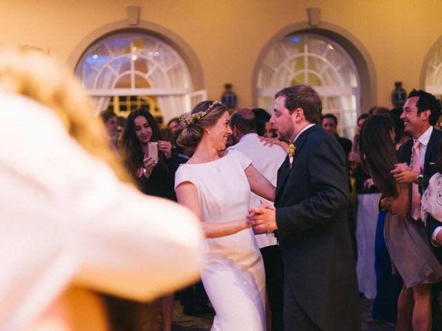 La boda de Matthew y Ana en Jerez De La Frontera, Cádiz 64