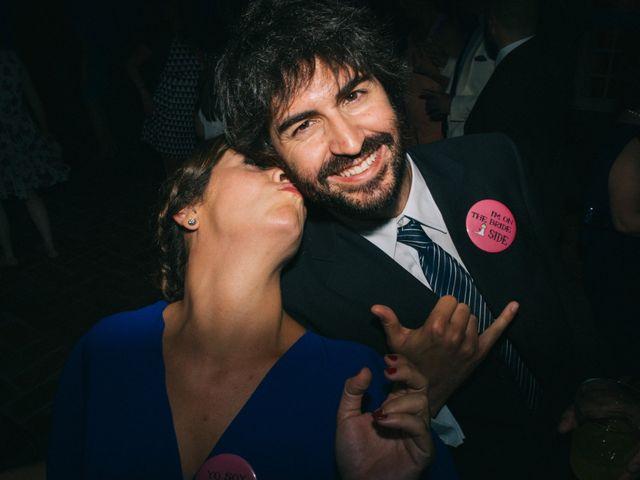 La boda de Matthew y Ana en Jerez De La Frontera, Cádiz 68