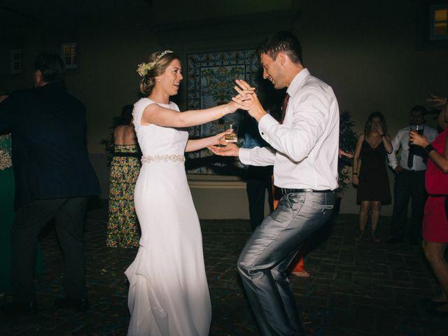 La boda de Matthew y Ana en Jerez De La Frontera, Cádiz 76