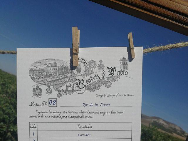La boda de Beatriz y Pablo en Dueñas, Palencia 4