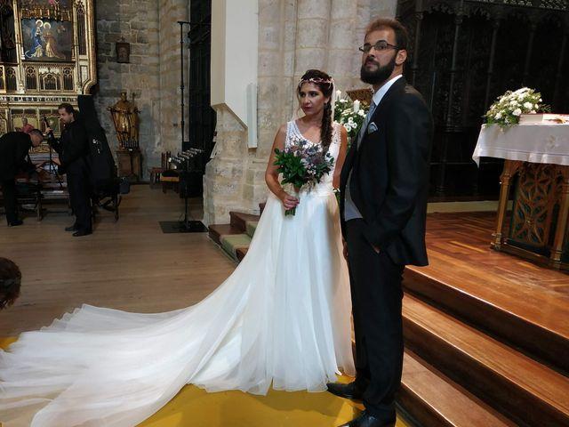La boda de Pablo y Beatriz