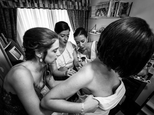 La boda de Jorge y Natalia en Lugo, Lugo 11