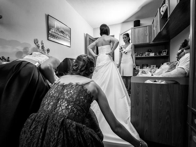 La boda de Jorge y Natalia en Lugo, Lugo 12