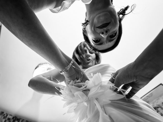 La boda de Jorge y Natalia en Lugo, Lugo 14