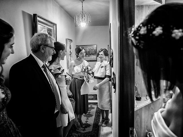 La boda de Jorge y Natalia en Lugo, Lugo 16