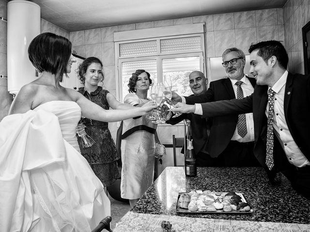 La boda de Jorge y Natalia en Lugo, Lugo 28