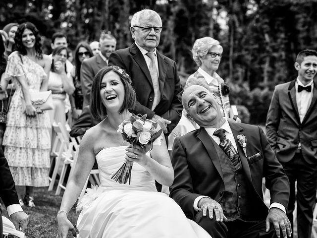 La boda de Jorge y Natalia en Lugo, Lugo 42
