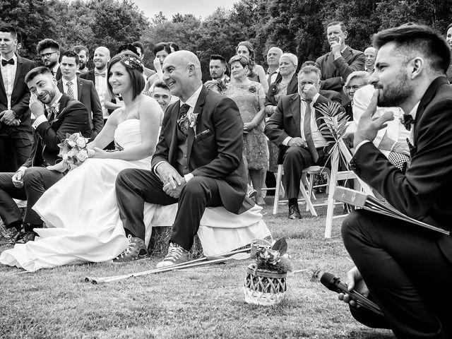 La boda de Jorge y Natalia en Lugo, Lugo 46