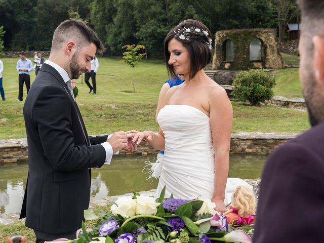 La boda de Jorge y Natalia en Lugo, Lugo 51