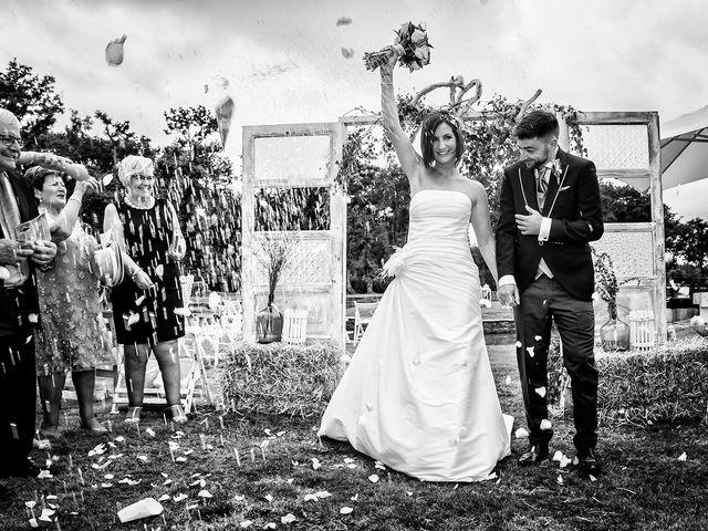 La boda de Jorge y Natalia en Lugo, Lugo 58