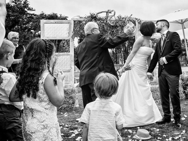 La boda de Jorge y Natalia en Lugo, Lugo 59