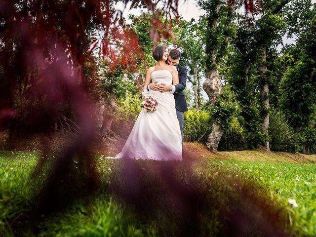 La boda de Natalia y Jorge