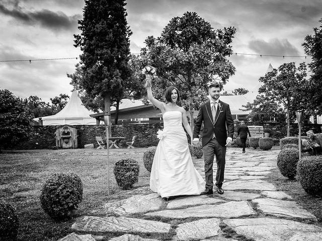 La boda de Jorge y Natalia en Lugo, Lugo 68