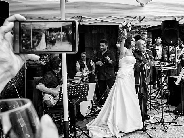 La boda de Jorge y Natalia en Lugo, Lugo 75