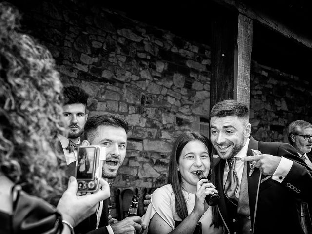 La boda de Jorge y Natalia en Lugo, Lugo 76