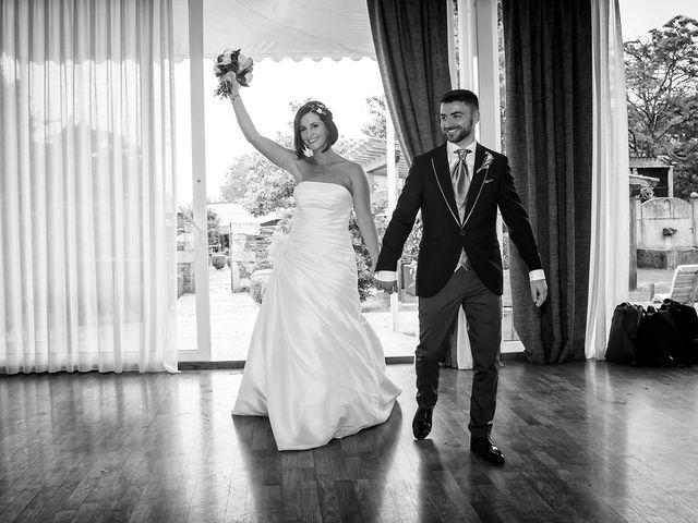 La boda de Jorge y Natalia en Lugo, Lugo 77