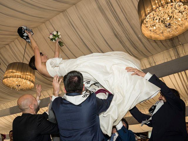 La boda de Jorge y Natalia en Lugo, Lugo 82