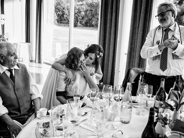 La boda de Jorge y Natalia en Lugo, Lugo 86