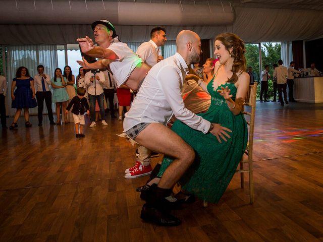 La boda de Jorge y Natalia en Lugo, Lugo 102