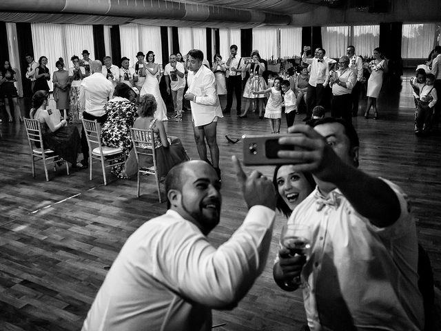 La boda de Jorge y Natalia en Lugo, Lugo 103