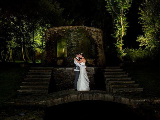 La boda de Jorge y Natalia en Lugo, Lugo 111