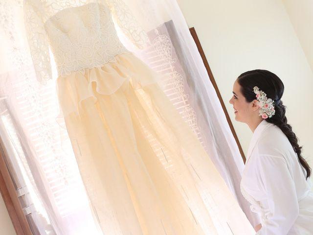 La boda de Vicent y Marina en Ontinyent, Valencia 10