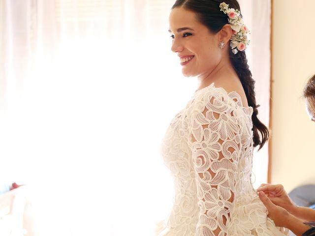 La boda de Vicent y Marina en Ontinyent, Valencia 14