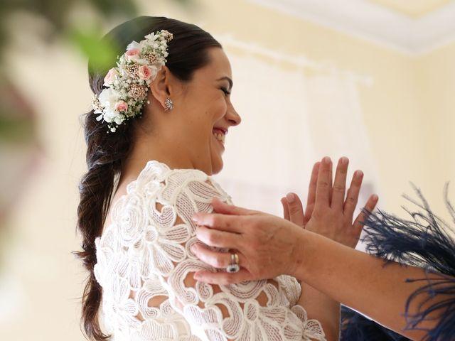 La boda de Vicent y Marina en Ontinyent, Valencia 15