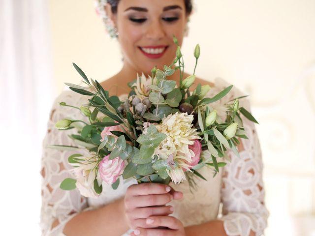La boda de Vicent y Marina en Ontinyent, Valencia 18