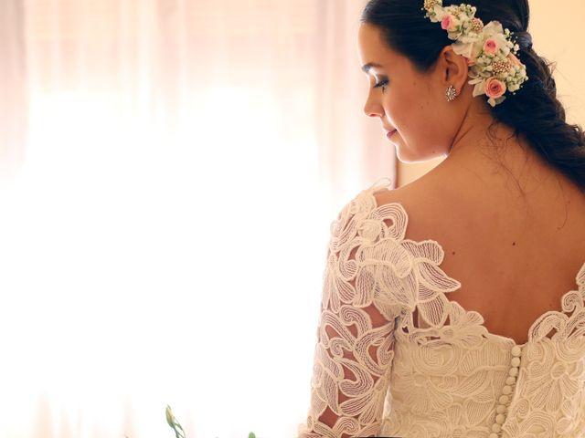 La boda de Vicent y Marina en Ontinyent, Valencia 19