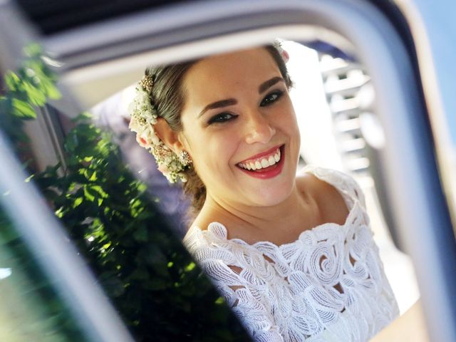 La boda de Vicent y Marina en Ontinyent, Valencia 23