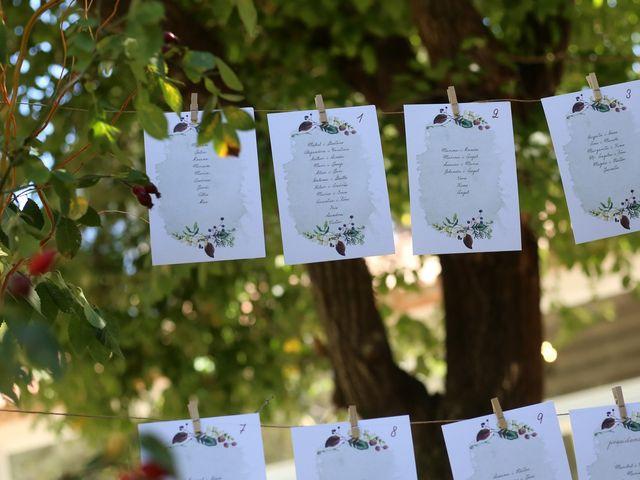 La boda de Vicent y Marina en Ontinyent, Valencia 25
