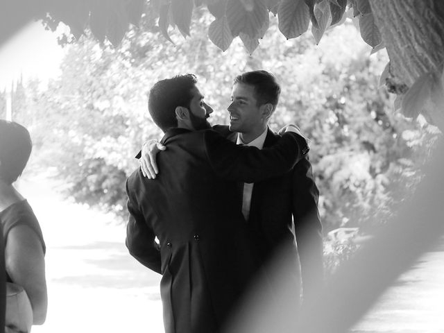 La boda de Vicent y Marina en Ontinyent, Valencia 27