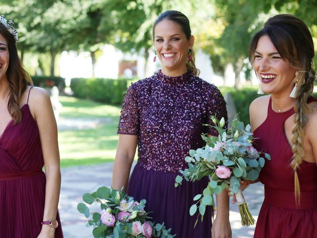 La boda de Vicent y Marina en Ontinyent, Valencia 28