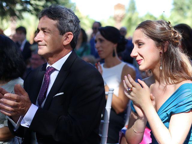 La boda de Vicent y Marina en Ontinyent, Valencia 31