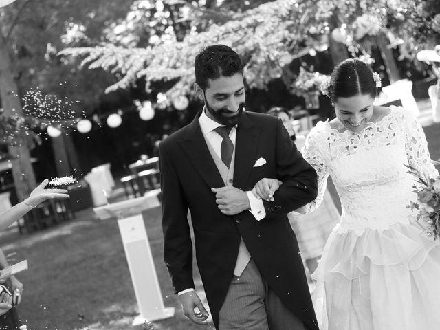 La boda de Vicent y Marina en Ontinyent, Valencia 36