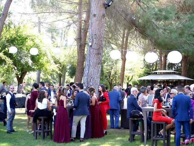La boda de Vicent y Marina en Ontinyent, Valencia 37