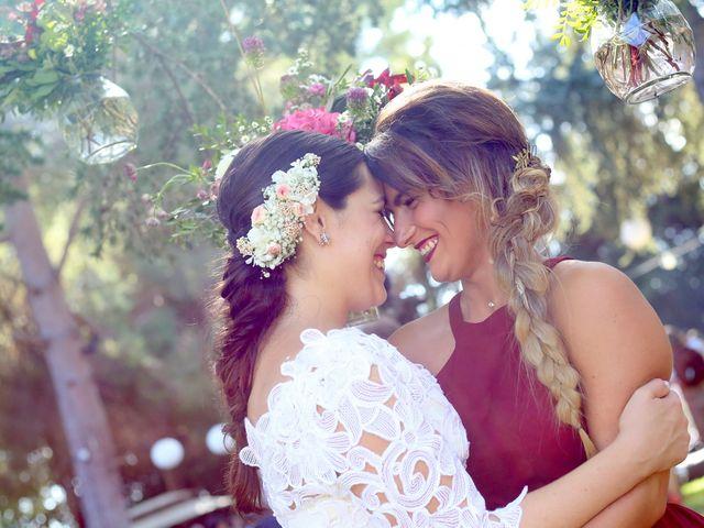 La boda de Vicent y Marina en Ontinyent, Valencia 41