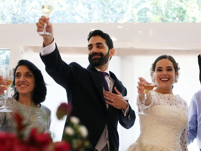 La boda de Vicent y Marina en Ontinyent, Valencia 46