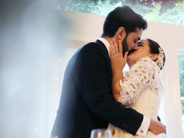 La boda de Vicent y Marina en Ontinyent, Valencia 48
