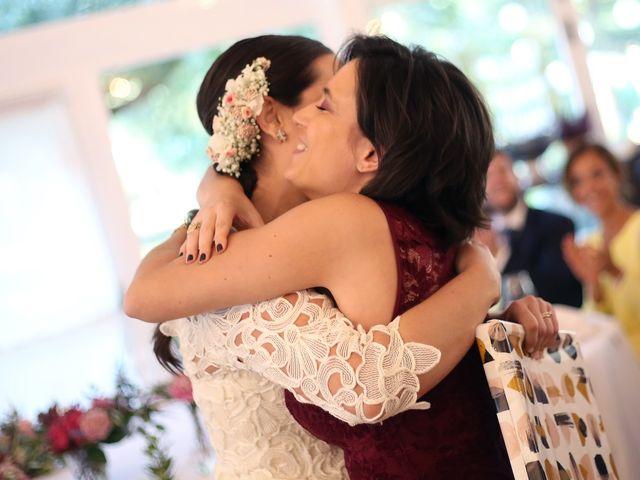La boda de Vicent y Marina en Ontinyent, Valencia 52