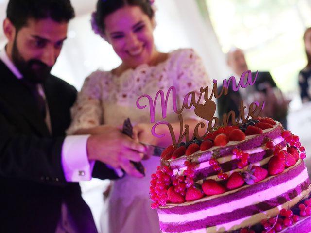 La boda de Vicent y Marina en Ontinyent, Valencia 53