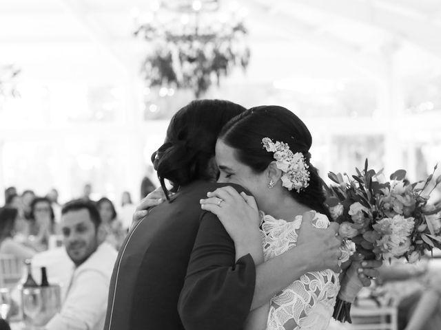 La boda de Vicent y Marina en Ontinyent, Valencia 56