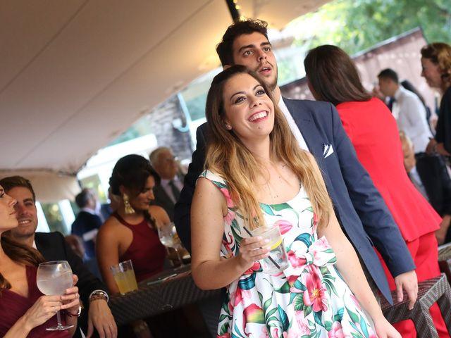 La boda de Vicent y Marina en Ontinyent, Valencia 58